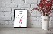 Miłosne plakaty do pobrania...