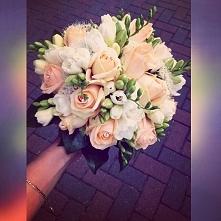 flowers .. wedding day
