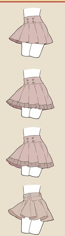 spódnica #3