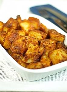 Ziemniaki zapiekane po gosp...