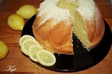 Babka   cytrynowa   Składniki: 375 g margaryny 6 jaj 1,5 szklanki cukru 1,5 szklanki mąki tortowej 1 czubata szklanka mąki ziemniaczanej 2 łyżeczki proszku do pieczenia 1 skórka...