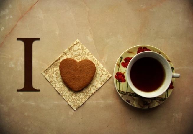 """""""Herbata jest czymś magicznym, może nawet ósmym cudem świata.""""              H.Rahman"""