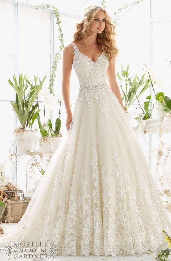 85f9e0a954 Portal Weselnapolska pl Najpiękniejsze suknie ślubne