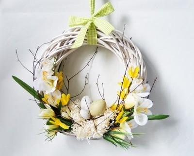 Ozdoby Wielkanocne Na Drzwi Boże Narodzenie 2018