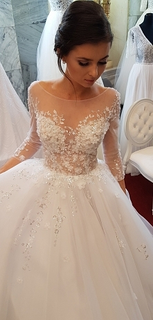 Suknie Ślubne Adria 1790