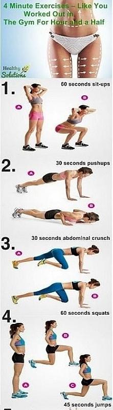 ćwiczenia na zmniejszenie ud