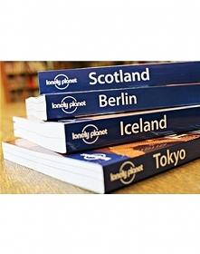 Wybierasz się w podroż? Doskonała okazja na zakup jednych z najlepszych na świecie przewodników Lonely Planet 2 w cenie 1!