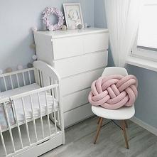 Poduszki do pokoju dziecięcego - zapraszamy na naszego Instagrama <3