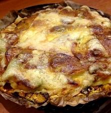 Bezglutenowa pizza z batatów madammed.pl