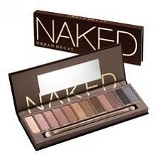 Paleta cieni Naked URBAN DECAY to przedmiot pożądania każdej kobiety, która k...
