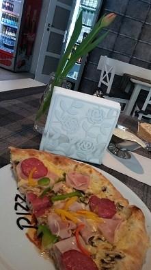 Pizza...