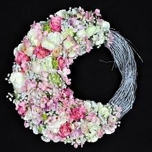 Wianek kwiatowy Nr 831 - Gr...