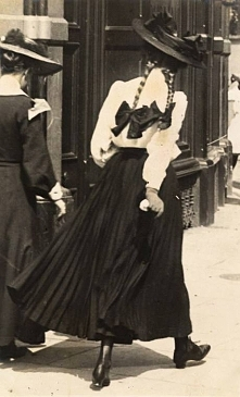 Traveling through history of Photography...Kensington, United Kingdom,June 19...