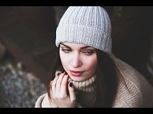 Karolina Baszak - Mroźnej zimy chłód