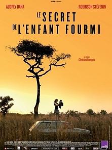 Sekret Afrykańskiego Dziecka. DRAMAT OBYCZAJOWY Francja 2011 Francuzka Cécile...