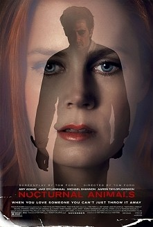 Nocturnal Animals - wow, mocny film. Polecam!