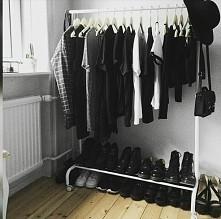 Wear black or stay naked &l...