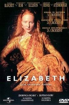 """Bardzo polecam film """"Elżbieta"""". Bardzo fajnie się oglądało :) Jak l..."""