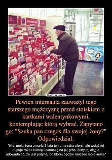 Prawdziwa miłość jest tylko jedna i na zawsze <3