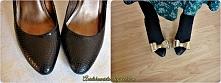 kokardki na buty