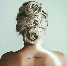 Genialna fryzura!