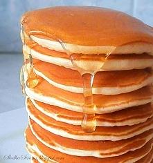 Amerykańskie Pancakes'...