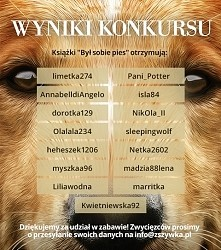 Zszywkowicze!:)  Przyznamy ...