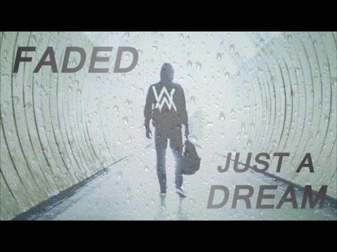 Just A Faded Dream | Alan Walker x Nelly | Mashup  świetne połączenie :D