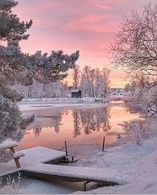 Falun, Szwecja