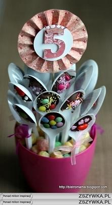 Słodki prezent :D