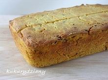 Chleb kukurydziany bezglute...
