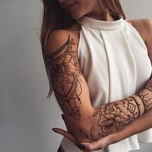 Tatuaże Inspiracje Tablica Magda Na Zszywkapl