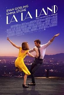 4. La La Land (2016) Korzystając z przerwy międzysemestralnej wybrałam się z koleżankami do kina. Wybrałyśmy ten film i powiem Wam, że to był strzał w dziesiątkę. Mimo, że jeste...