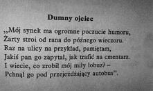 piękny wiersz...
