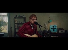 Ed Sheeran - How Would You Feel (Paean) [Live] /// love