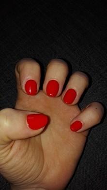 Moje sexy red :)