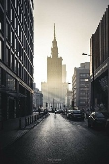 Warsaw ♡