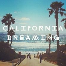Clifornia Dreaming