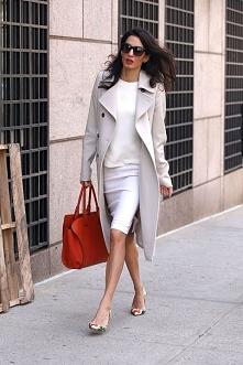 beż i biel zawsze w modzie