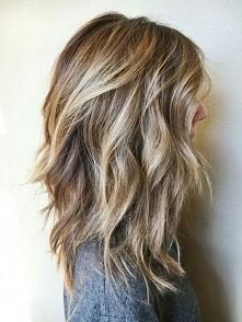 Wspaniałe włosy :)