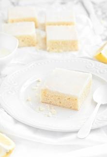 Najlepsze ciasto cytrynowe,...