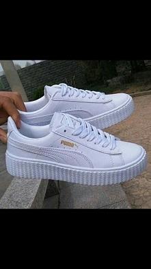 Jaka jest dokładna nazwa tych butów? :D
