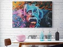 Pan Einstein - zdjęcie na p...