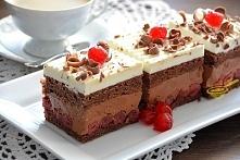 """ciasto """"Pawełek"""" ..."""