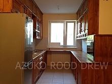 meble kuchenne drewniane z ...