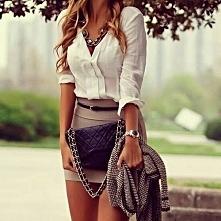 Świetny ubiór! :)