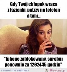 iPhone:)