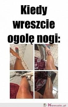 Nogi *_*