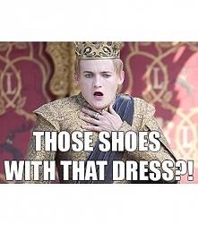 Siódmy sezon is coming :) Co prawda bez irytującego Joffrey'a...