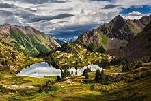 Uwielbiam góry <3